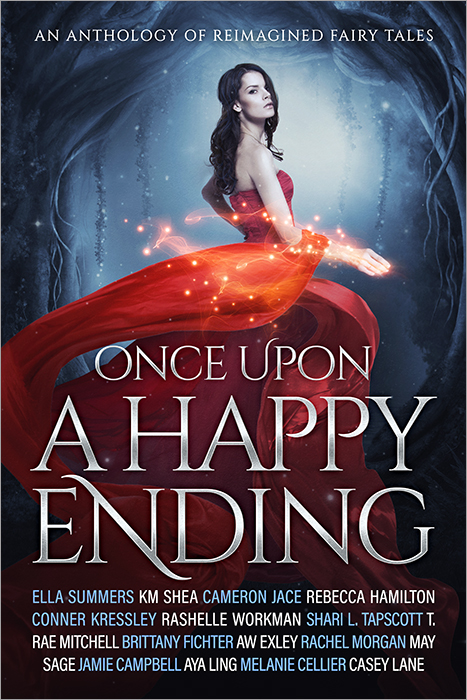 Endings King Arthur and Her Knights Book 7
